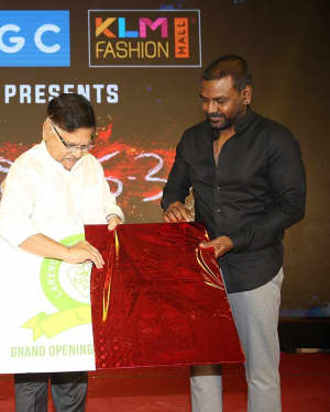 Kanchana 3 Pre Release Event Photos | Picture 1643100