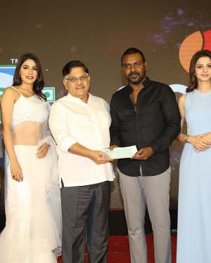 Kanchana 3 Pre Release Event Photos | Picture 1643107