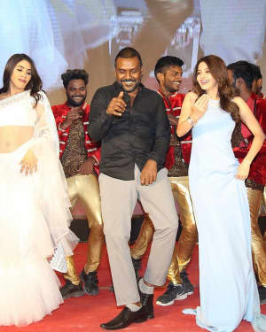 Kanchana 3 Pre Release Event Photos | Picture 1643092