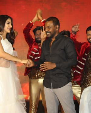 Kanchana 3 Pre Release Event Photos | Picture 1643095