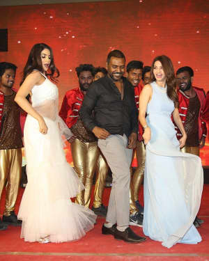 Kanchana 3 Pre Release Event Photos | Picture 1643094