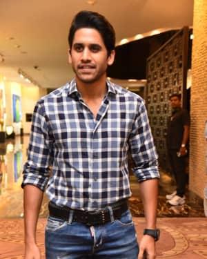 Naga Chaitanya - Majili Movie Success Celebrations Photos