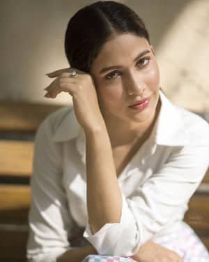 Lavanya Tripathi Latest Photoshoot | Picture 1643118