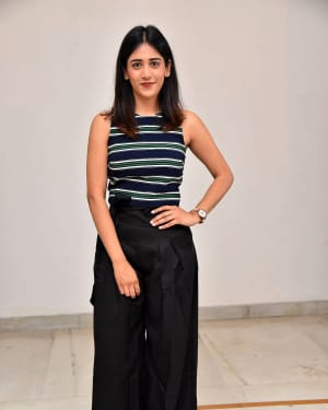 Chandini Chowdary - Sucheta Dream Works Productions Movie Launch Photos | Picture 1643139
