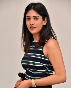 Chandini Chowdary - Sucheta Dream Works Productions Movie Launch Photos | Picture 1643141