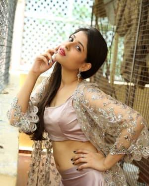 Twinkle Agarwal - Gurthukostunnayi Movie Opening Photos   Picture 1643858