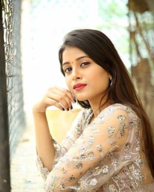 Twinkle Agarwal - Gurthukostunnayi Movie Opening Photos   Picture 1643850