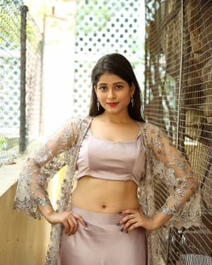 Twinkle Agarwal - Gurthukostunnayi Movie Opening Photos   Picture 1643864