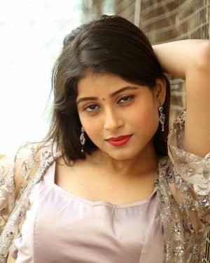 Twinkle Agarwal - Gurthukostunnayi Movie Opening Photos   Picture 1643847