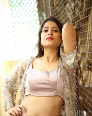 Twinkle Agarwal - Gurthukostunnayi Movie Opening Photos   Picture 1643849