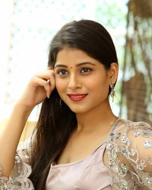 Twinkle Agarwal - Gurthukostunnayi Movie Opening Photos   Picture 1643856