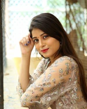 Twinkle Agarwal - Gurthukostunnayi Movie Opening Photos   Picture 1643851