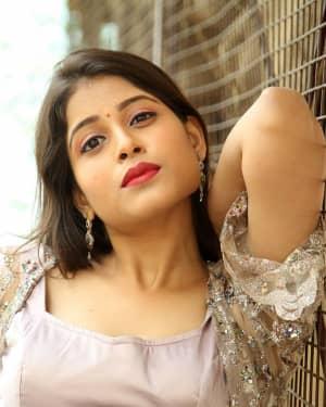 Twinkle Agarwal - Gurthukostunnayi Movie Opening Photos   Picture 1643846