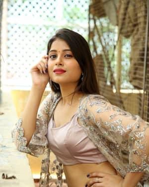 Twinkle Agarwal - Gurthukostunnayi Movie Opening Photos   Picture 1643852