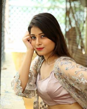 Twinkle Agarwal - Gurthukostunnayi Movie Opening Photos   Picture 1643853