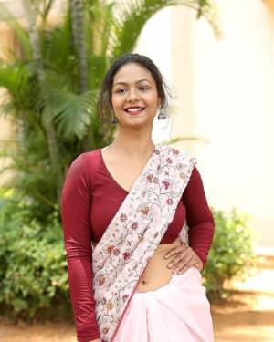 Aditi Myakal - Eakam Movie Teaser Launch | Picture 1644374