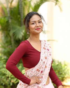 Aditi Myakal - Eakam Movie Teaser Launch | Picture 1644365