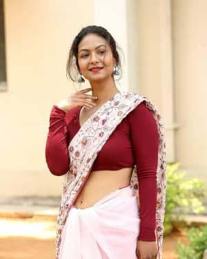 Aditi Myakal - Eakam Movie Teaser Launch | Picture 1644379