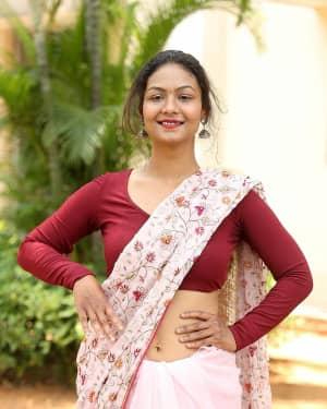 Aditi Myakal - Eakam Movie Teaser Launch | Picture 1644364