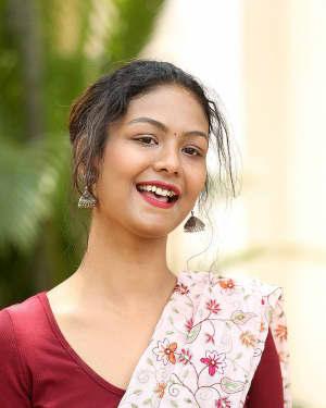 Aditi Myakal - Eakam Movie Teaser Launch | Picture 1644372