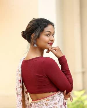 Aditi Myakal - Eakam Movie Teaser Launch | Picture 1644377