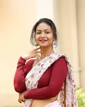 Aditi Myakal - Eakam Movie Teaser Launch | Picture 1644378