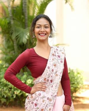 Aditi Myakal - Eakam Movie Teaser Launch | Picture 1644369