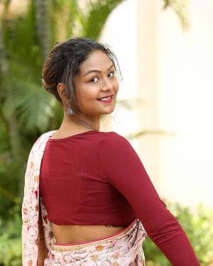 Aditi Myakal - Eakam Movie Teaser Launch | Picture 1644367
