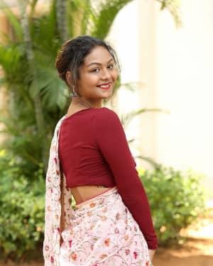 Aditi Myakal - Eakam Movie Teaser Launch | Picture 1644368