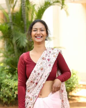 Aditi Myakal - Eakam Movie Teaser Launch | Picture 1644375
