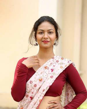 Aditi Myakal - Eakam Movie Teaser Launch | Picture 1644381