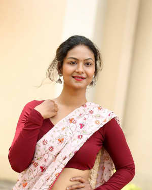 Aditi Myakal - Eakam Movie Teaser Launch | Picture 1644382