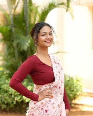 Aditi Myakal - Eakam Movie Teaser Launch | Picture 1644366