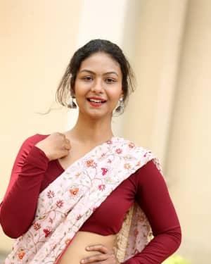 Aditi Myakal - Eakam Movie Teaser Launch | Picture 1644383