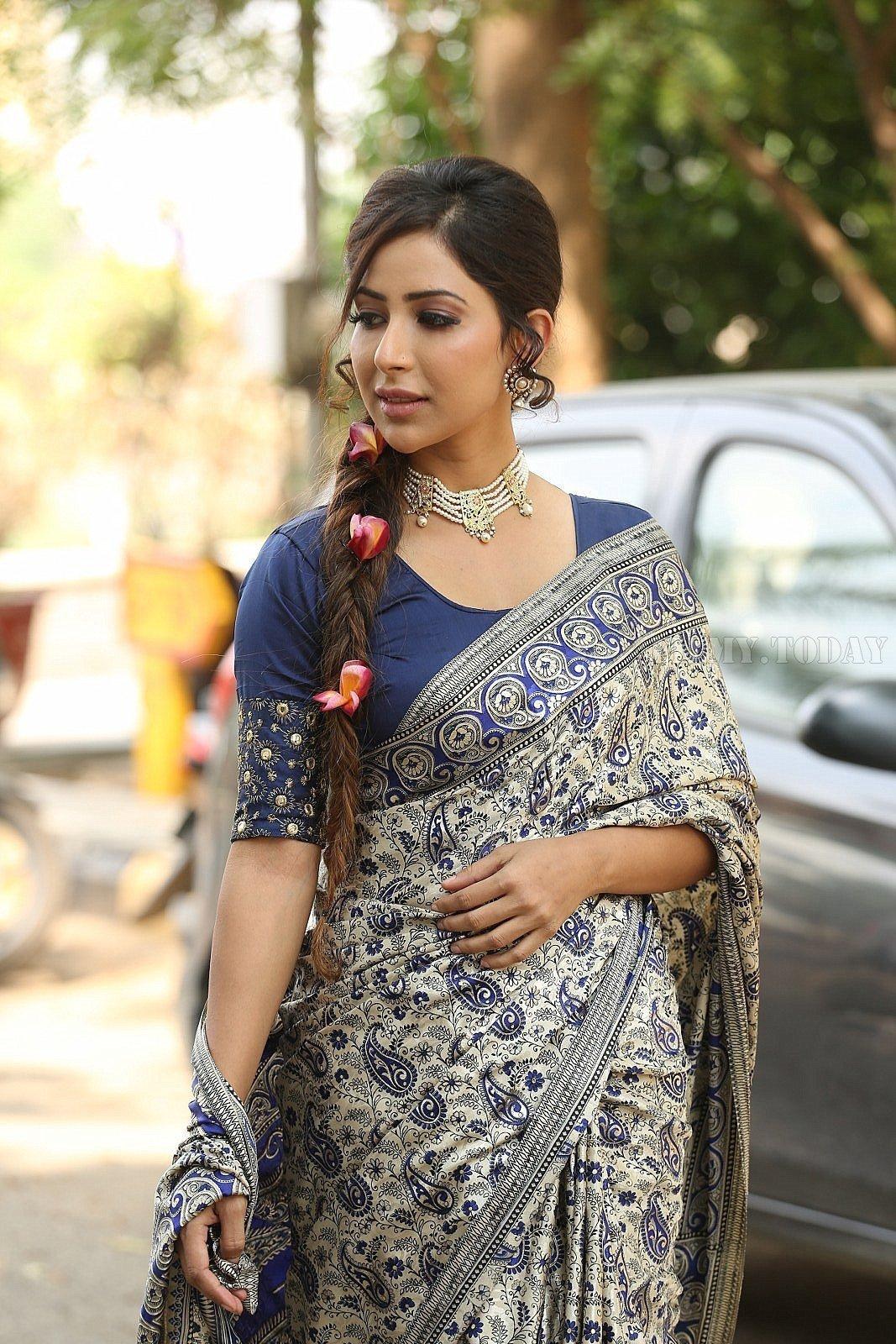 Kapilakshi Malhotra - SS Art Production No 1 Movie Press Meet Photos   Picture 1644432