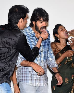 Guna 369 Movie Success Celebrations Photos | Picture 1671355