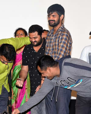 Guna 369 Movie Success Celebrations Photos | Picture 1671354