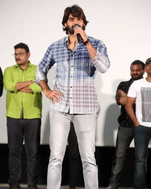 Guna 369 Movie Success Celebrations Photos | Picture 1671342