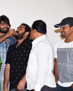 Guna 369 Movie Success Celebrations Photos | Picture 1671353