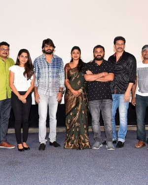 Guna 369 Movie Success Celebrations Photos | Picture 1671348