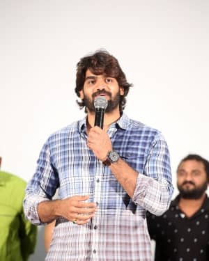 Guna 369 Movie Success Celebrations Photos | Picture 1671340