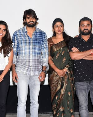 Guna 369 Movie Success Celebrations Photos | Picture 1671349