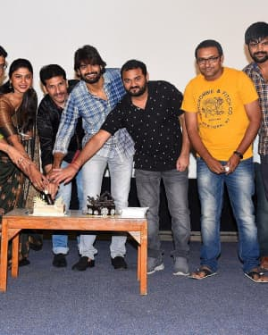 Guna 369 Movie Success Celebrations Photos | Picture 1671356