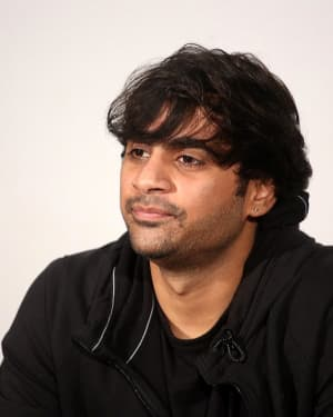 Sujeeth - Saaho Movie Press Meet Photos