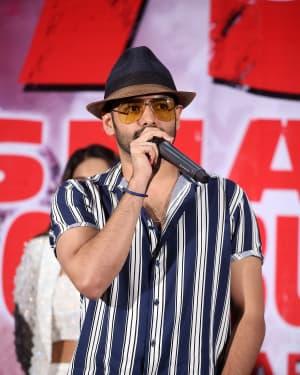 Ram Pothineni - ISmart Shankar Movie Success Press Meet Photos   Picture 1671765