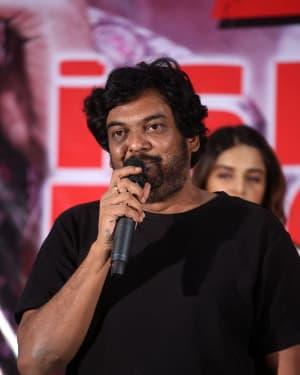 Puri Jagannadh - ISmart Shankar Movie Success Press Meet Photos   Picture 1671761