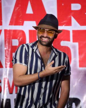Ram Pothineni - ISmart Shankar Movie Success Press Meet Photos   Picture 1671755