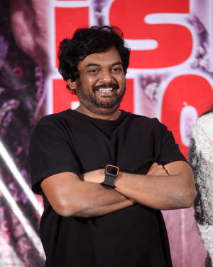 Puri Jagannadh - ISmart Shankar Movie Success Press Meet Photos   Picture 1671756