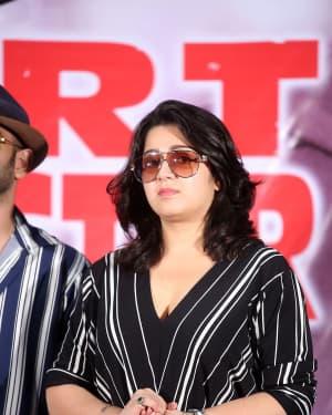 ISmart Shankar Movie Success Press Meet Photos   Picture 1671749