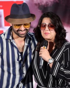 ISmart Shankar Movie Success Press Meet Photos   Picture 1671757